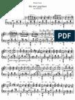 Lieder Schubert LISZT