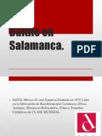 Daltile en Salamanca