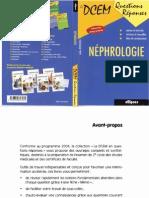 Néphrologie DECM