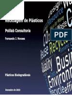 03 Reciclagem - Plásticos Biodegradáveis