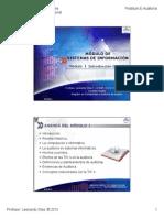 001 Modulo 1 PPT Usach Contabilidad Internacional 2014