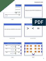comparing integers pdf