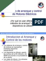 MEC382 - 17 Arranque y Control de Motores Parte 1