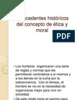 2 Antecedentes Históricos y Principios Fundamentales