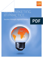 Geomarketing in Practice Compact