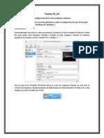 Conectar Windows XP y Windows 7 con Windows Server