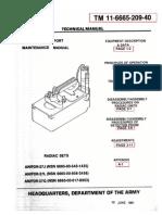 TM 11-6665-209-40_Radiac_Set_AN_PDR-27_1981