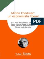 Faes Friedman