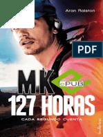 127 Horas - Aron Ralston