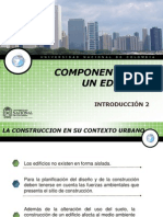 2. Componentes de Un Edificio