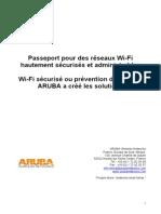 WP Aruba Passeport Wi Fi