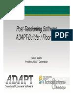 Adapt Software 050311