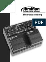 JamMan German Original