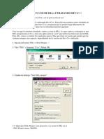 DLLs con Dev-C++