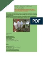 Tutojabonesrial Jabon de Glicerina o Jabón Transparente