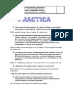 Practica 6 administracion financiera