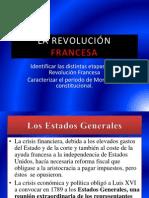 Clase Rev Francesa