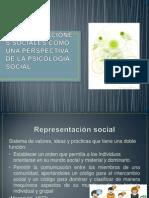 Representaciones Sociales Valeria