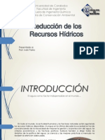 N°7_Recursos Hídricos