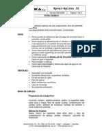FT Epoxi Aplika 32