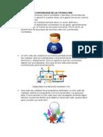 Como Evaluar La Confiabilidad de Las Paginas Web