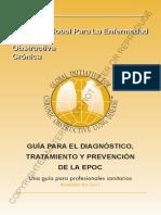 EPOC Iniciativa Global