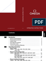 Omega User Manual En