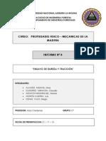 Propiedades FIsicomecánicas de la Madera - Dureza