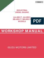 isuzu workshop manual motor oil exhaust gas rh scribd com