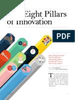 8 Pillars of Innovation Articles