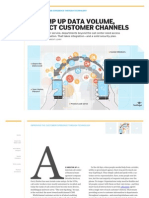 Improving Customer Experience Through Technology