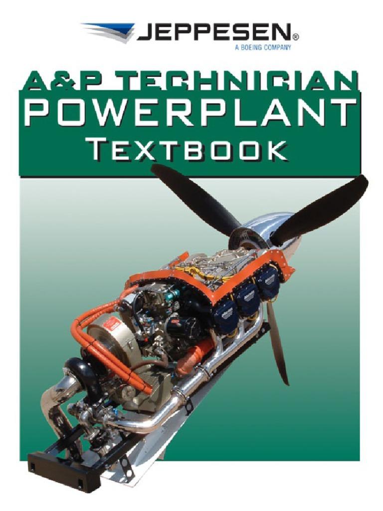 Jeppesen Helicopter Maintenance Ebook