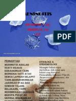 Ikm Meningitis