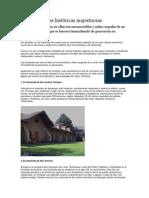 Las 7 Haciendas Históricas Majestuosas Del EDOMEX