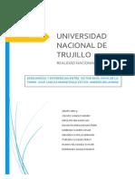ASPECTOS de Las Tres Teorías Chavez