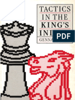 Gennady Nesis-Tactics in the Kings Indian
