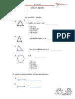 EXAMEN de Geometria 4