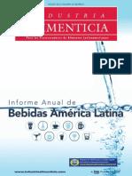 Informe Anual de Bebidas 2014