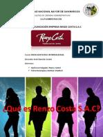 Plan de Comuynicacion Renzo Costa