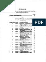 Tomo 2 Preliminares Codigo Militar Indice