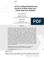 2. International Accounting Standards and Value Relevance of Book value and Earnings Panel study from Pakistan.pdf