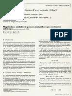 Química Clínica 1994;13 (2) 93-96