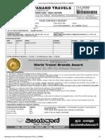 Www.vrlbus.in Vrl2013 Print Ticket