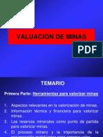 Valuacion de Minas 1