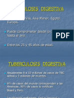 Clase 05. TBC Intestinal