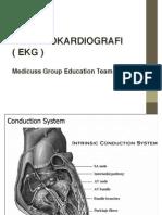 Ekg Medicuss New Pro Peserta Keynote