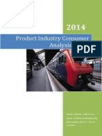 Product_Industry_Customer_Analysis_Steel