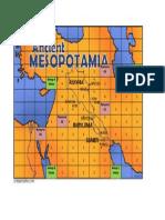 board game- mesopotamia