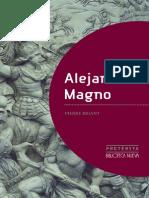 Alejandro Magno - Briant, Pierre