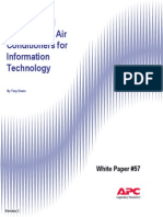 WP-57 Fundamental Principles of Air Conditioners for Information Technology
